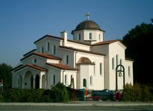 Kirche in Herten